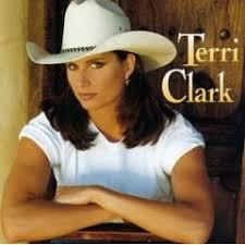 Terri Clark (album) - Wikipedia
