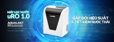 QC] Máy lọc nước Karofi uRO 1.0 - Nhỏ mà có võ