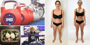 f45 challenge review how i lost 7