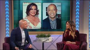 Russell Simmons Accused of Sexual Misconduct - YouTube