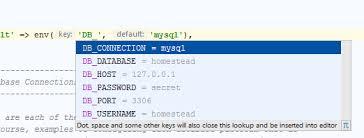 env files support plugin for intellij