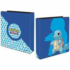Pokemon Charizard 3 Ring Binder Album 2'' Trading Card Game Collector  Storage Us sumo.ci