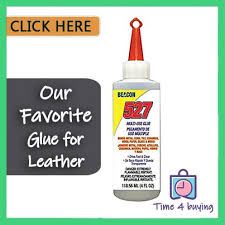 10 best glues for leather instant fix
