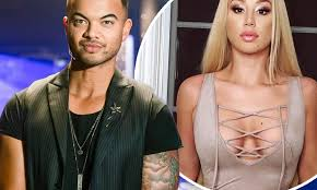 Guy Sebastian takes responsibility in ...