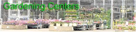cky gardening centers usa