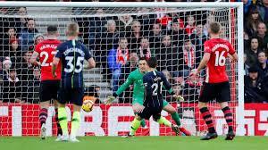 Саутгемптон – Манчестер Сити смотреть онлайн – трансляция 05.07.2020