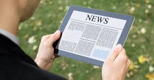 El Periodismo Digital (V)