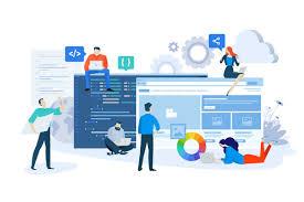 Web Development Services - Small Business Website Development