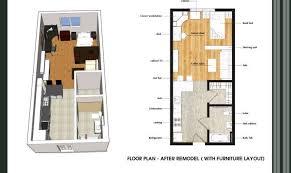500 sq ft studio apartment design ideas