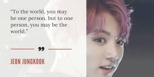 jeon jungkook quotes army s amino