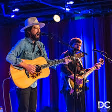 Jackie Greene Continues East Coast Tour at the DC City Winery