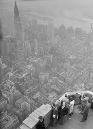 Empire State Building Daredevil Photos Will Give You Vertigo Empire State Building Empire State New York City
