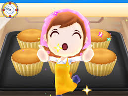 Cooking Mama Let's Cook! Review: Easy Bake Lovin'
