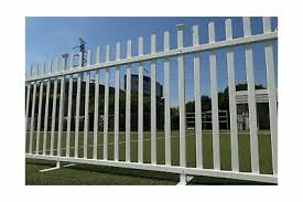 Zippity Outdoor Products Zp19026 Lightweight Portable Vinyl Picket Fence Kit 673995190263 Ebay