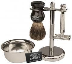 clic shave kit 56764