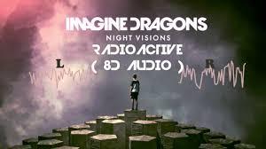 Imagine Dragons - Radioactive ( 8D Audio ) | Dawn of Music