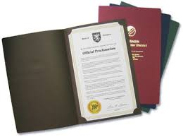 certificate holders diploma covers