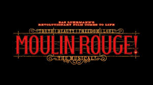 New York - Moulin Rouge! the Musical