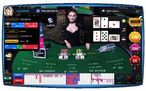 WM카지노]인기있는 온라인 도박 웹 사이트 최고의 카지노 서비스