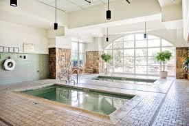 the spa at ballantyne charlotte