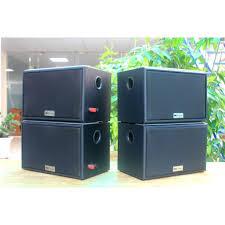 Dàn loa Nhạc cà phê V35 + A400 dành cho quán cà phê, nhà hàng, quán ăn từ  40 - 100m2 Quang ADComputer
