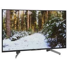 Smart Tivi SONY 49 Inch KD-49X7000G VN3 LED 4K