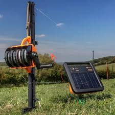 Gallagher Smartfence 2 0 Mobile Fence Electric Fence Online