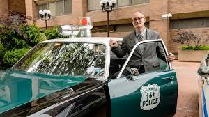 Nypd S Vintage Car Fleet Keeps Department S History Alive Amnewyork