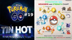 Cách tăng chỉ số sức mạnh chiến đấu trong game Pokemon Go mà ai cũng phải  biết! - YouTube