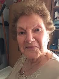 Myrna WILSON 1936 - 2020 - Obituary