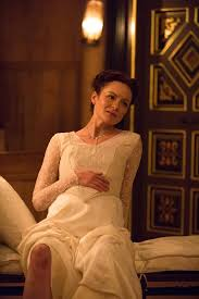 Rachael Stirling (Hermione) (Image... - Shakespeare's Globe | Facebook