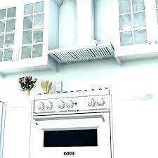 best range depot oven screen electric