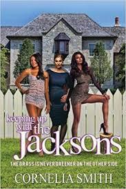 Keeping up with the Jackson's: Volume 1: Amazon.co.uk: Cornelia ...
