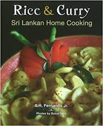 Rice & Curry: Sri Lankan Home Cooking (The Hippocrene ...