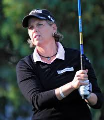 Wendy Ward will take on a new role at Solheim Cup | The Spokesman-Review