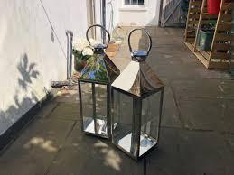 large outdoor lanterns in kingston