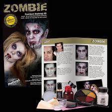 premium character makeup kit