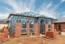 steel frame homes