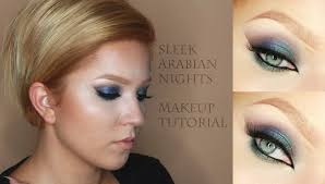 divine arabian nights sleek makeup