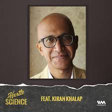 Ep. 02: Feat. Pranav Marwah – Hustle Science – Podcast – Podtail