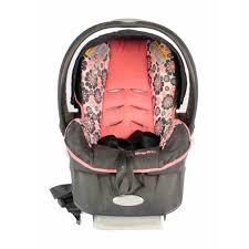 evenflo nurture car seat base