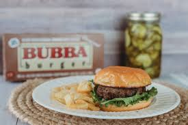 easy weeknight dinners with bubba