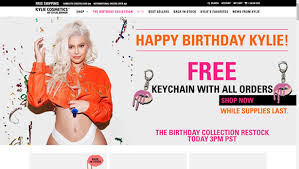 behind kylie jenner s success in a