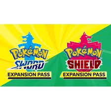 Pokémon Sword Expansion Pass/Pokémon Shield Expansion Pass ...