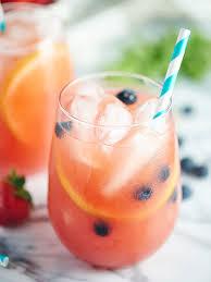 watermelon sangria watermelon