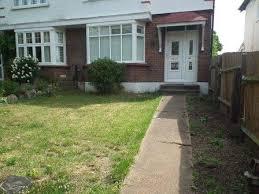 front garden to divine driveway