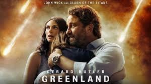 นาทีระทึกวันสิ้นโลก - Greenland - ไปดูมาแล้ว - Song3672 - YouTube