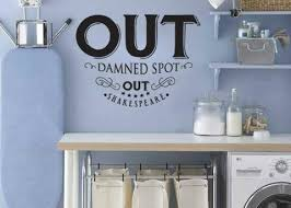 Vinyl Wall Decal Sticker Fun For Your Laundry Room Lucky Girl Decals