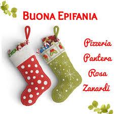 Pizzeria Pantera Rosa Zanardi - Posts - Bologna, Italy - Menu ...