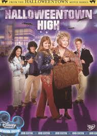 Halloweentown High Cast and Crew